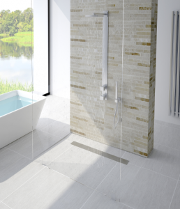 Wetroom Shower Trays
