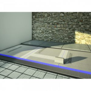 Jackoboard External Floor Application