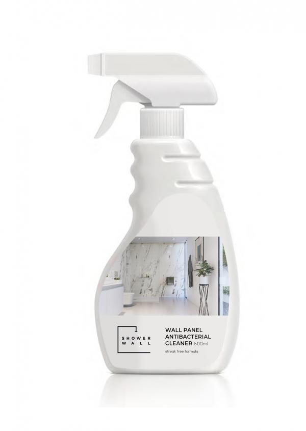 Showerwall Cleaner