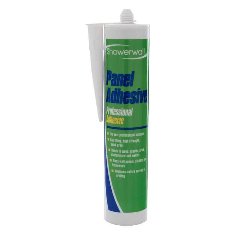 Showerwall Panel Adhesive