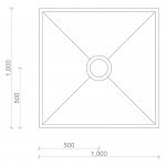 TX.1000.1000.C_Dimensions