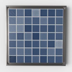Purus Tile Insert Grate