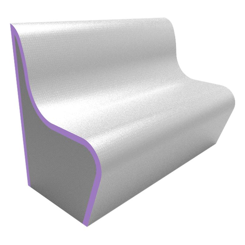 jackoboard square steam and wet room bench. Black Bedroom Furniture Sets. Home Design Ideas