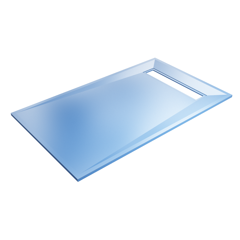 Tough X Wet Room Shower Trays