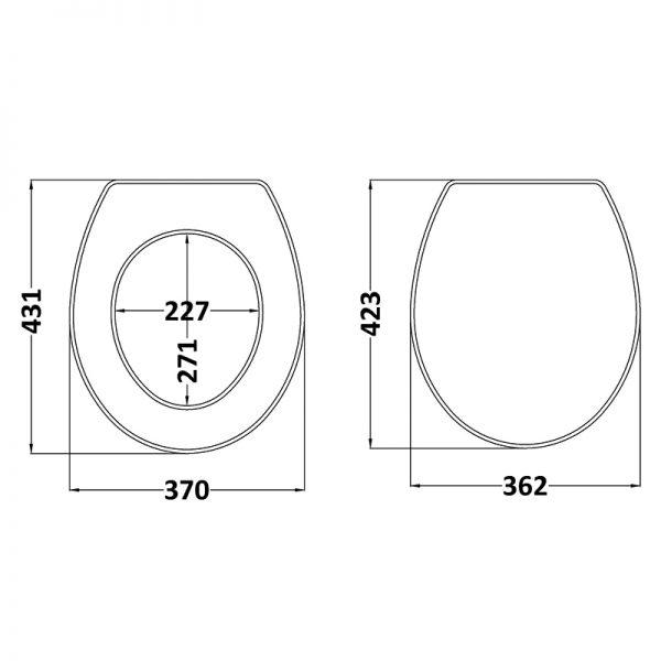 BAYF150_Dimension