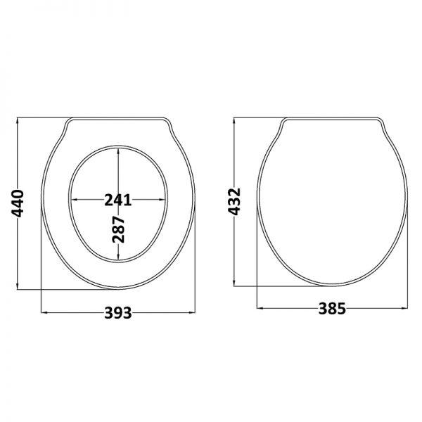 BAYF155_Dimension
