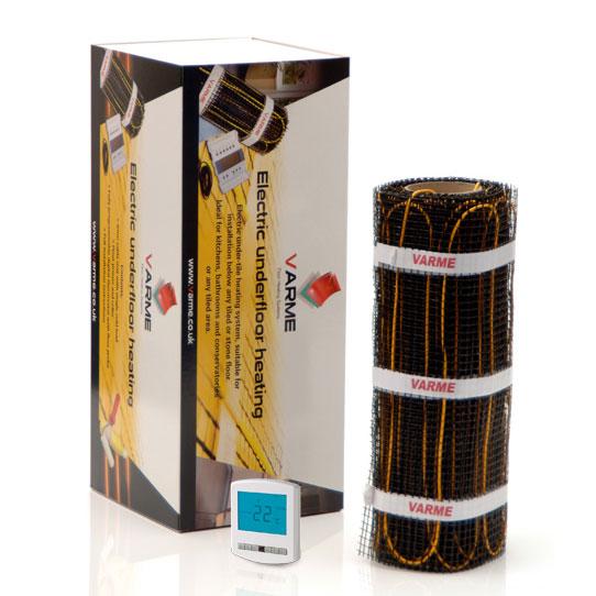 Varme 1 sqm Underfloor Heating