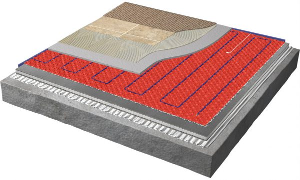 dcm flooring