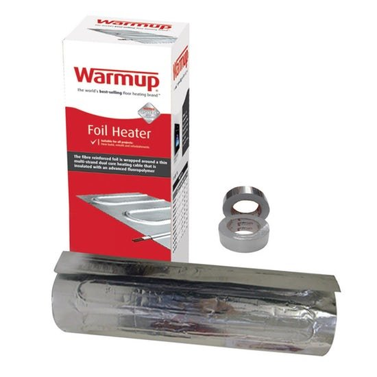 foil heater product pic